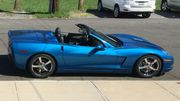 2009 Chevrolet Corvette LT4