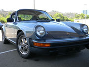 1983 Porsche 911SC Coupe 2-Door