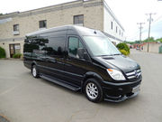 2011 Mercedes-Benz Sprinter CONVERSION