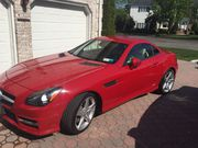 2012 Mercedes-Benz SLK-Class slk 350 roadster all options PLUS!